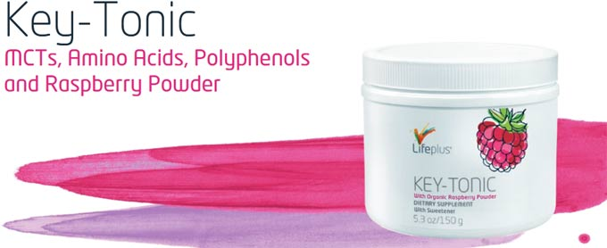 Life Plus Key-Tonic Ketogenic Ketosis Diet Weight Loss Product